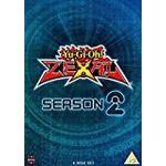 Yu-Gi-Oh! Zexal Season 2 Complete Collection (Episodes 50-98) [DVD]